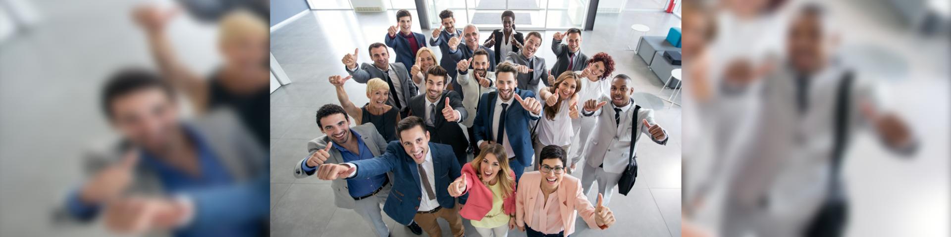 Stressmanagement für Firmen